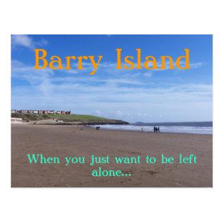 Barry Island Briefkaart