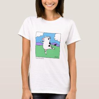 BARYSHNICOW door Sandra Boynton T Shirt