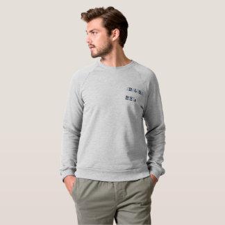 Basis binnen en uit sweater