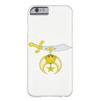 BASIS HOESJE SHRINER iPHONE 6
