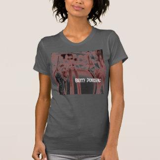 BasisT van Buffy Vrouwen van Pontiac T Shirt