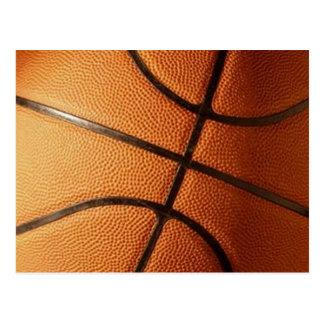 Basketbal Briefkaart