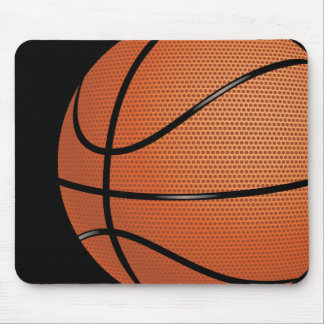 Basketbal Mousepad Muismat