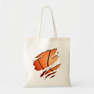 Basketball Draagtas