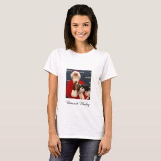 Basset Baby T Shirt