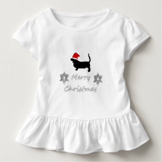 basset hond kinder shirts