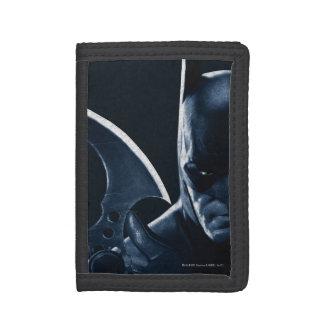 Batman: Asiel   van Arkham de Close-up van Batman