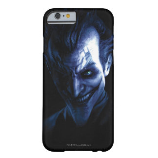 Batman: Asiel | van Arkham de Joker in Schaduw Barely There iPhone 6 Hoesje