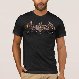 Batman: Asiel | van Arkham Logo T Shirt