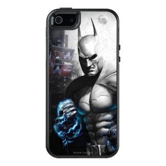 Batman - Bliksem 3 OtterBox iPhone 5/5s/SE Hoesje