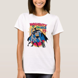 Batman | Catwoman onder Ongehoorzame Maretak of T Shirt