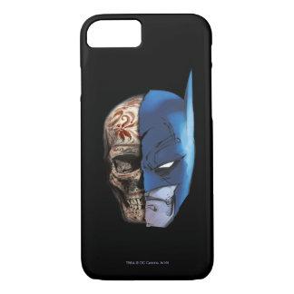 Batman DE los Muertos iPhone 8/7 Hoesje