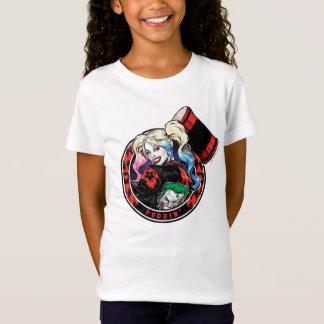Batman | Harley die Quinn met Houten hamer T Shirt