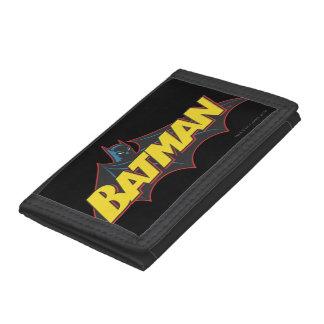 Batman   het Oude Logo van de School