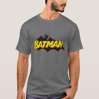 Batman | het Oude Logo van de School T Shirt