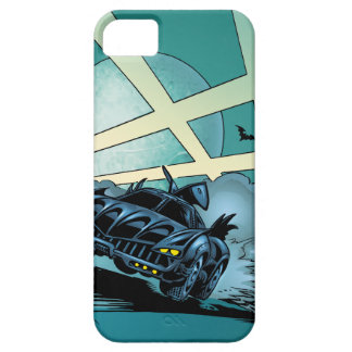 Batman Hyperdrive - 24B Barely There iPhone 5 Hoesje