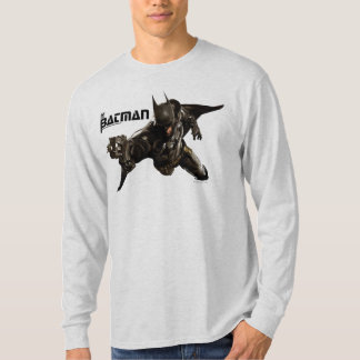 Batman met Batclaw T Shirt