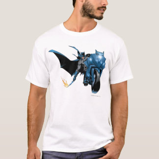Batman met Cyclus T Shirt