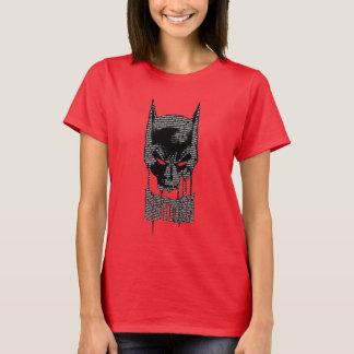 Batman met Mantra T Shirt