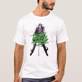 Batman | Prins van de Clown van de Joker van het T Shirt