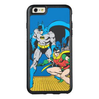 Batman & Robin Escape OtterBox iPhone 6/6s Plus Hoesje