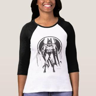 Batman van logo t shirt