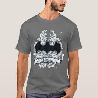 Batman Vintage Stedelijke Grunge T Shirt