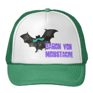 Batstache Trucker Cap