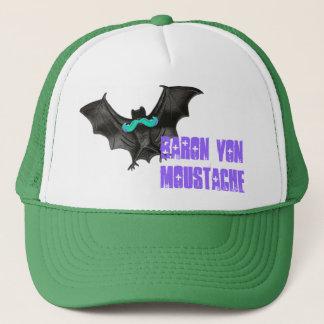 Batstache Trucker Pet