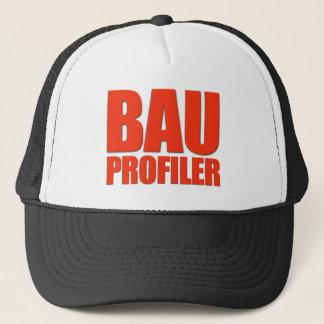 BAU Profiler Trucker Pet