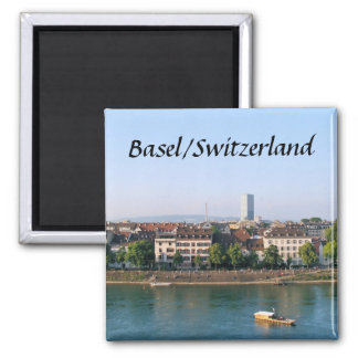 Bazel/Zwitserland - de Magneet van de Herinnering