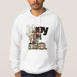 bboy of matrijs hoodie