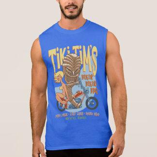 BBQ van de Bikini van Bikin T Shirt