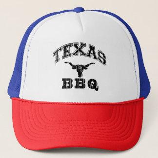 BBQ van Texas Voedsel van het van de Bedrijfs Trucker Pet