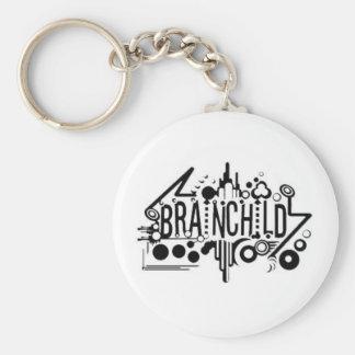 BC1 Keychain Sleutelhanger