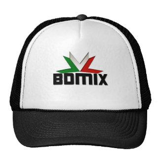 BDMIX MESH PET