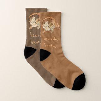 Beardie Bestie Sokken