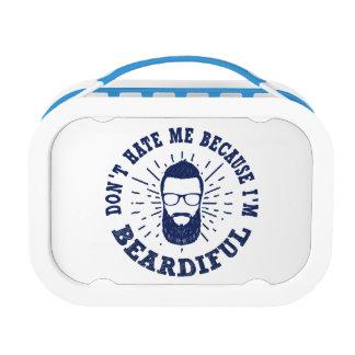 Beardiful Lunchbox