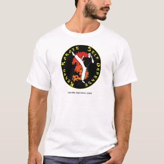 BeauKickTShirt.png T Shirt