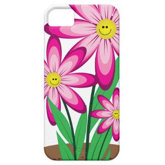 Bedankt voor het Helpen van me groeien - Gelukkige Barely There iPhone 5 Hoesje