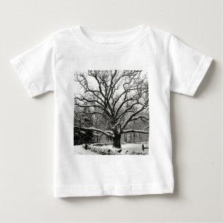 Bedford Eiken New York van de boom Stad Shirt