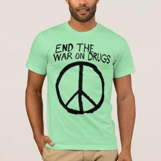 Beëindig de Oorlog op Drugs T Shirt