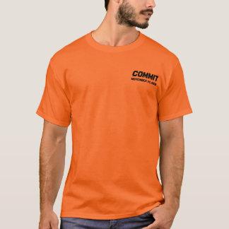 BEGA, 14 November, 2010 T Shirt