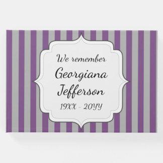 Begrafenis HerdenkingsGuestbook