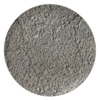 Behandelde steen melamine+bord