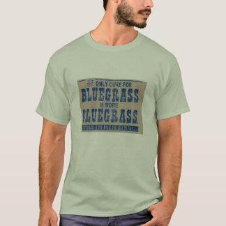 behandeling voor bluegrass t shirt