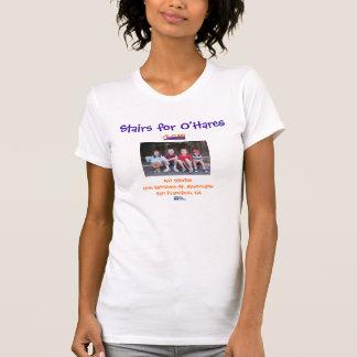 Beklim voor het Overhemd van de Behandeling T Shirt