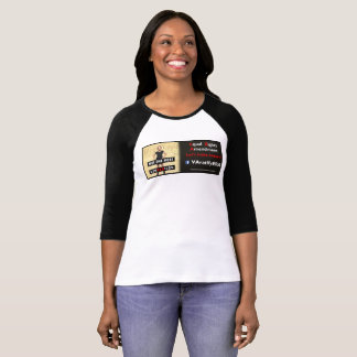 Bekrachtig E.R.A. in Virginia T T Shirt
