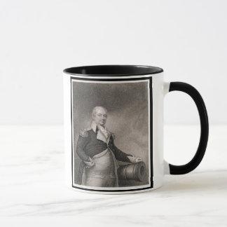 Belangrijk Algemeen Henry Knox (1750-1806) Mok