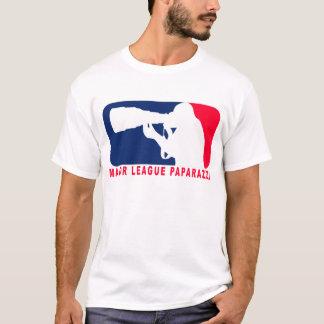 Belangrijke Liga Paparazzi T Shirt